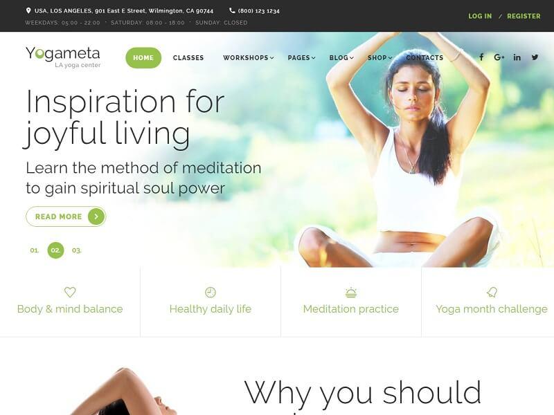 Yogameta