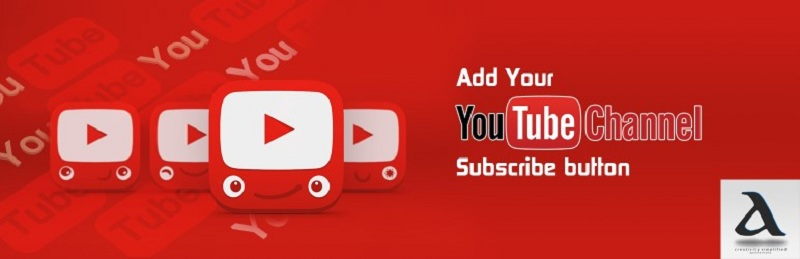 Youtube Subscribe Widget