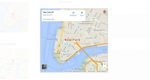Free WordPress Google Map Plugins