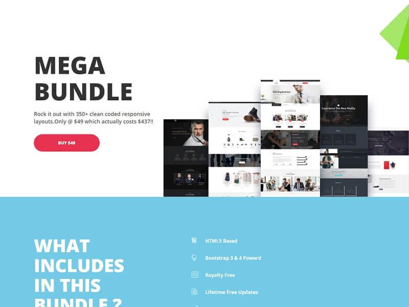 Mega Bundle