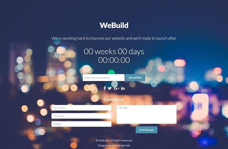 WeBuild