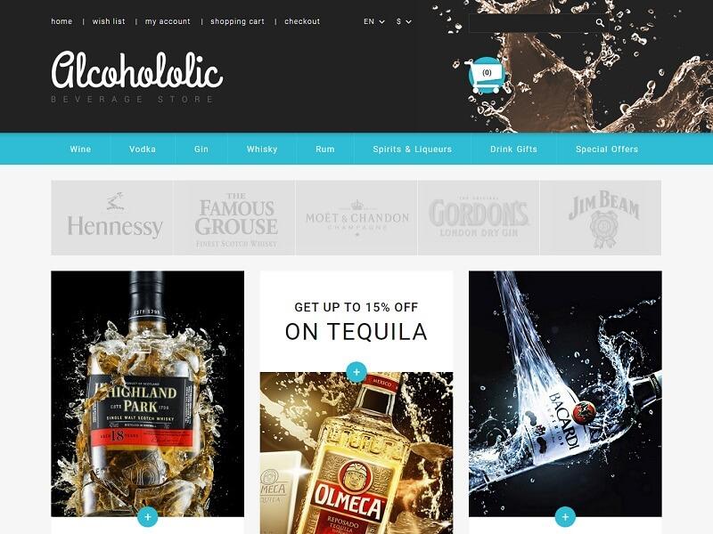 Alcohololic