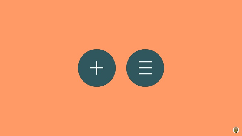 Close & Hamburger Menu Icon