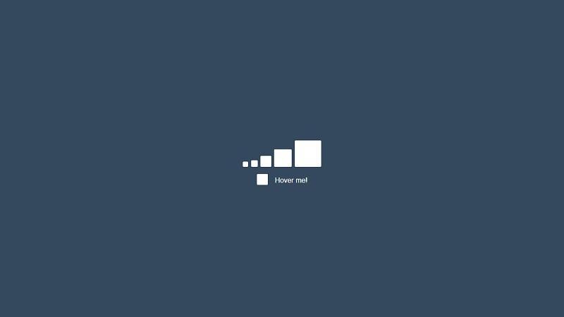 Pure CSS checkbox