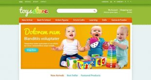 Entertainment PrestaShop Themes