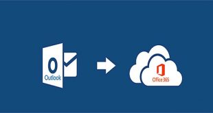 Migrating Outlook PST Files to Office 365 Online