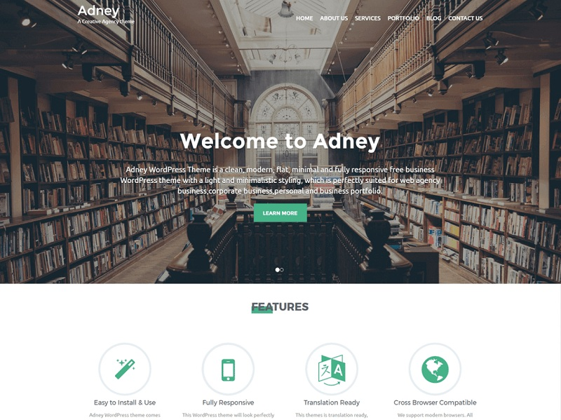 Adney