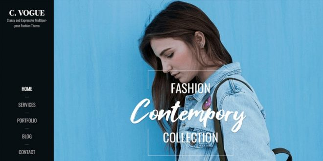 15 Best Free Fashion WordPress Themes 2021