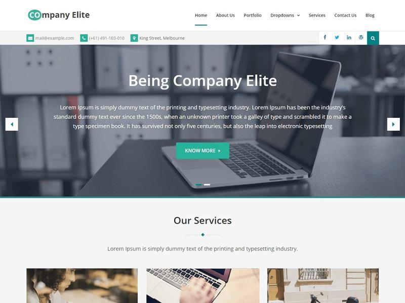 Company Elite