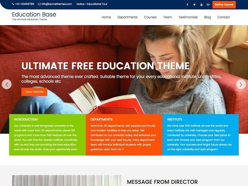 Education Base