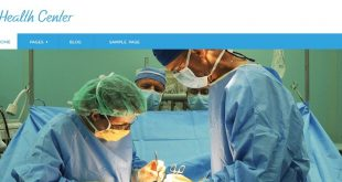 Free Hospital Wordpress Themes