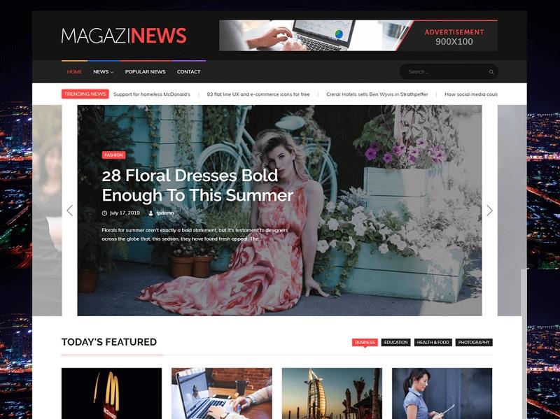 Magazinews