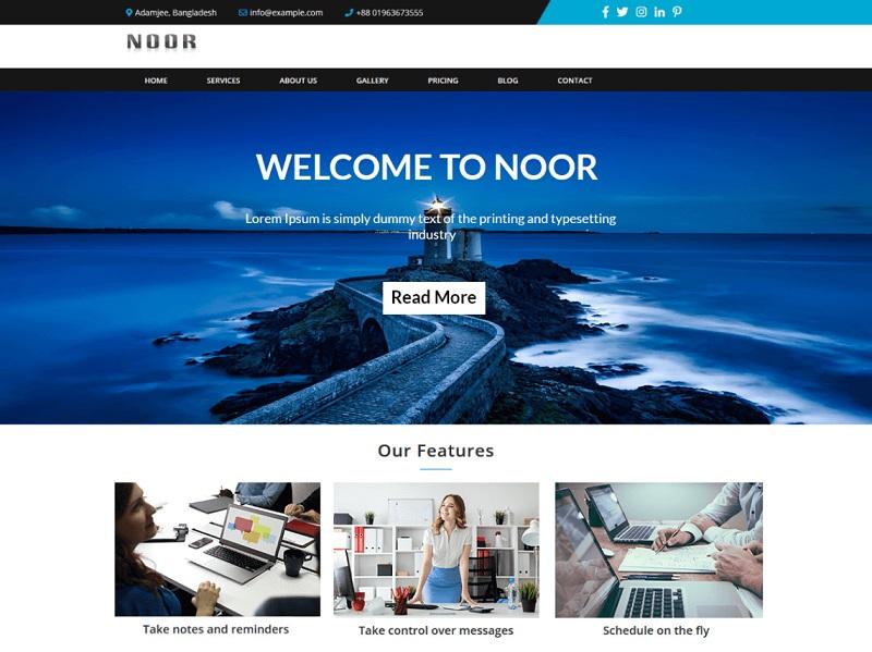 NoorLite