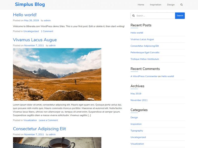 Simplus Blog