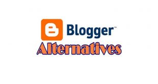 Blogger Alternatives