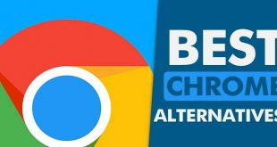 Google Chrome Alternatives