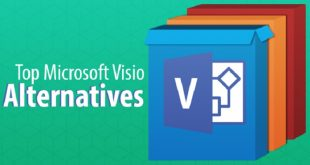 Microsoft Office Visio Alternatives