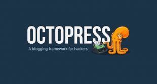 Octopress Alternatives
