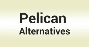 Pelican Alternatives