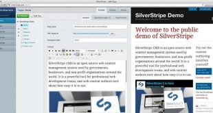 SilverStripe Alternatives