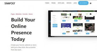 Simvoly Alternatives