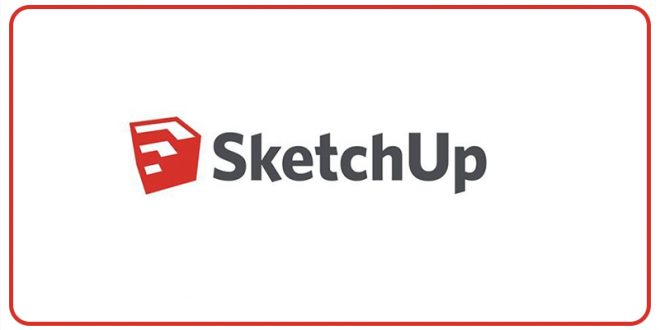 Sketchup Alternatives