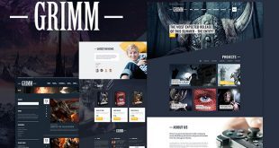Leisure WordPress Themes