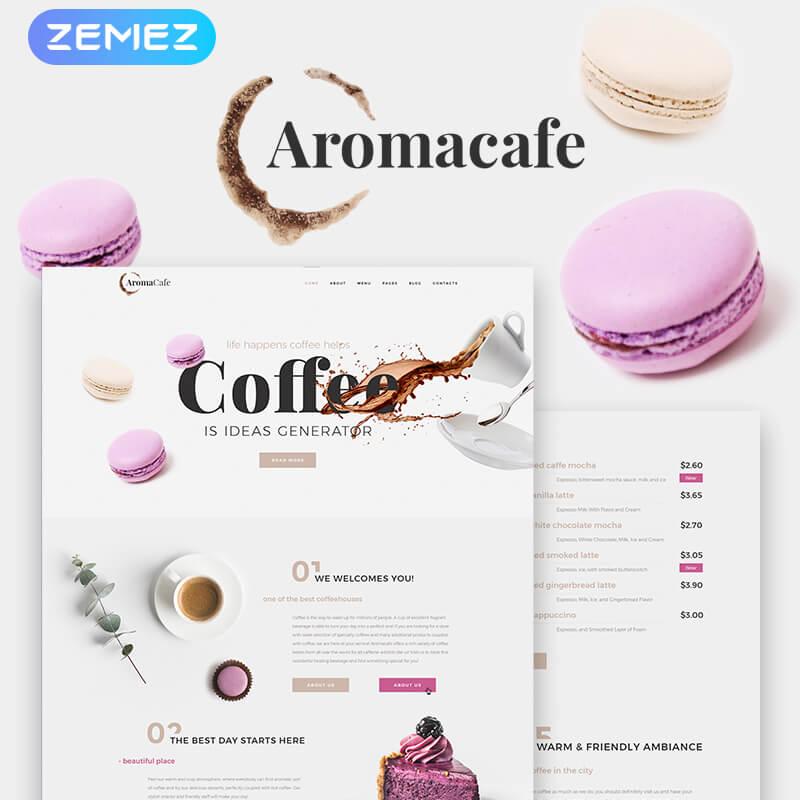 Aromacafe