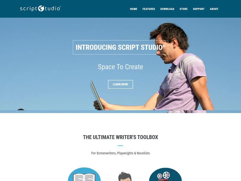 Script Studio