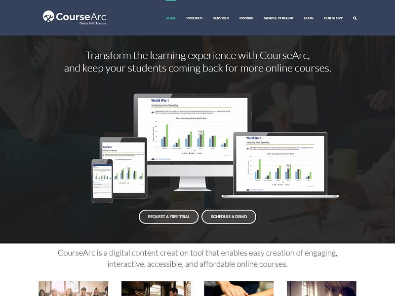 CourseArc
