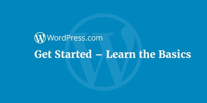 The Ultimate WordPress Tutorial For Beginners for 2020